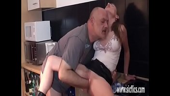 pussy swallowing fist butle White girl with black guy