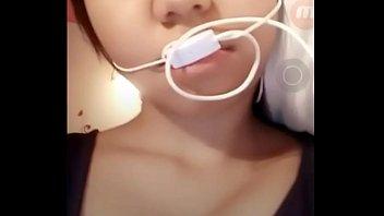 on seeing dick turns girl webcam after horny Despedidas de solteras en casa