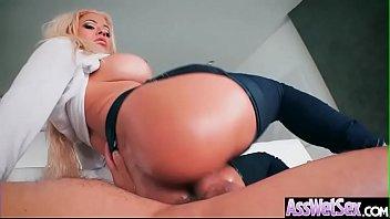 anal stars simons sex Cum inside on casting