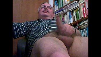 zu beim frau schaut seiner ehemann fremdgehen Scat gay pooping