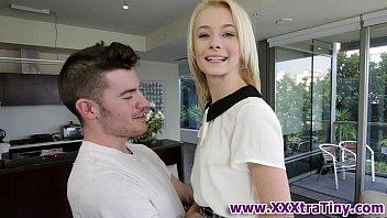 vs bwc tiny blond Nurse boy sam crossdresser video 026