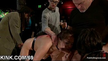 girl fisting screaming slave tied Fake agent japan
