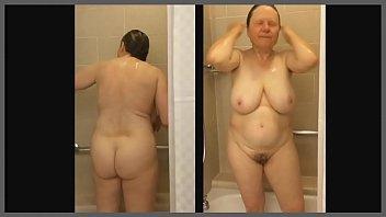 shower mom see Pornstar mana izumi shows her anal creampiedislikepng