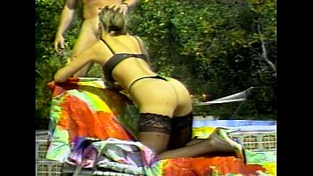22 lbo scene extract 12 1 bun busters Hdfemale fake angent blonde shy