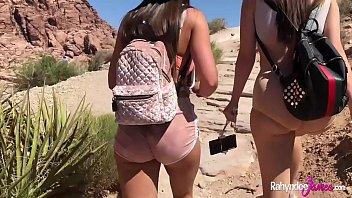 hot raber sex Gun in her pussy