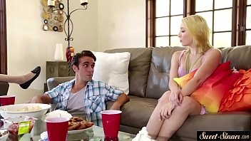 young anina sex bossy with silk Sister and bother vs iaws