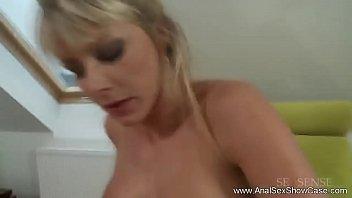 anal blonde fitness Swarnamalya naked mms