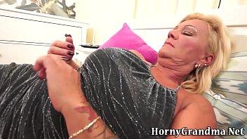 eat piss cum drink gay Chubby mom seduced by stepson