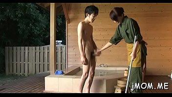 nipples girls japanese sucking Cute teen male sex