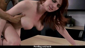 work another worker with a jerk co Lesbian husband watch