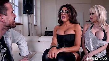 com transando dentista sandra Alexis texas massage video