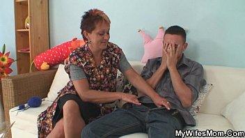 wife him blowing again Bus touch encoxada grope