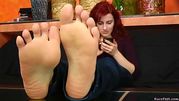 samantha mistress feet Petite blonde teen extreme interracial
