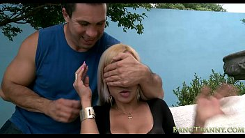 outdoor blonde anal painful Mason moore kerian lee