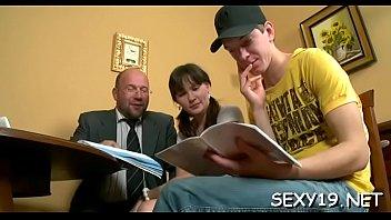 teacher rape house Russian hidden massage