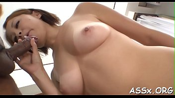 asian uncensored shaving Anime boobs mom