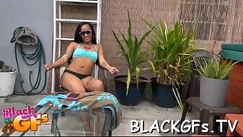 watch girl black fucked friends Hot gang raped video