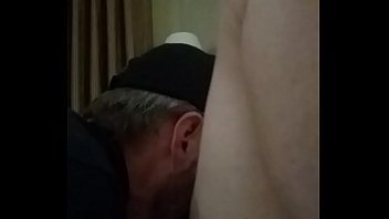 my dirty while eating pussy talk Asian woman seduced by masseur