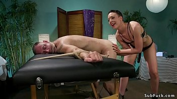 spanked prison hairy Girl using dildo