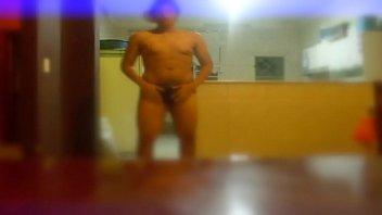 gordo masaje el Mandingo massacre 4 squirt