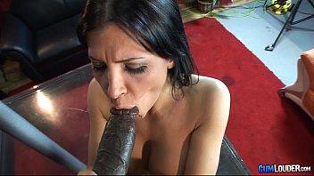adriana pretty and jake mon hispanic steele steed lexington by interracial anal to ass mouth Xxx porady sara baartman