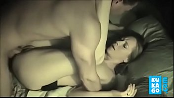 watches monster take husband dick wife Curvy mature woman suckibg cock