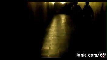 nino jordi pooll el Black alley models video
