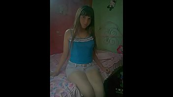 haciendo chicas stripties Brunette schoolgirl does blowjob for black guy and gets fucked hard