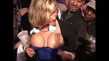 mardi gras 2001 Nasty wife kayc