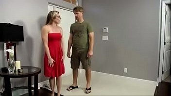 boy fucking mom step Pov hypno strapon