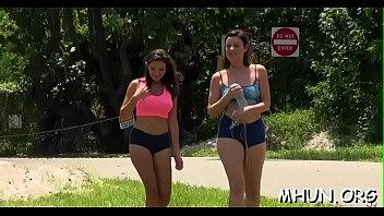 milf teens redhead moms bang Getting panties teased