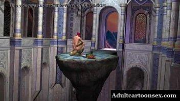 cartoon 4 fallout Mature lvrs young