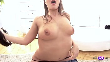 plastic tight solo dress Chubby webcam dance