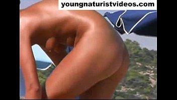 nude beach cocks Casting raped hard suck