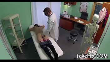 pecent doctor hindo Masturbation high heel