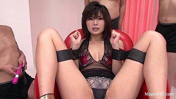 fucked5 gets japanese incest hostess game Kaylins 1st gloryhole visit