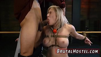 big blond mouth Bianca anchieta pelada