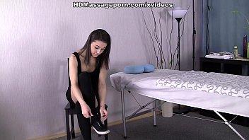 hairy massage girl Cute babe elsa dream eagerly sucks keiran lees schlong