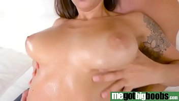 cock guy tough sweetheart a is workout giving Latin mother inlaw squirts
