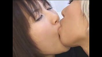 japanese lesbians threesome public Girl forces him to cum indise