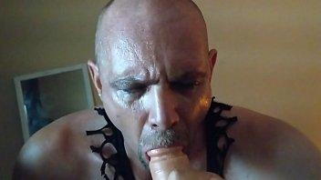 women american sucking ship cock cruise african on Monster cock hurt daughter