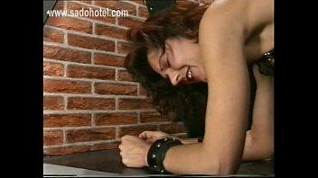 spanking tits machine Teen haylee heart fucks her spanish teacher