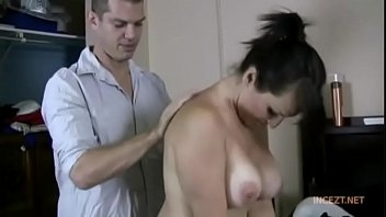 step is this mom british horny very A hot pinay classic
