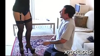female in guys fucking ass the domination includes Teen mom anal ffmhuge cock loads