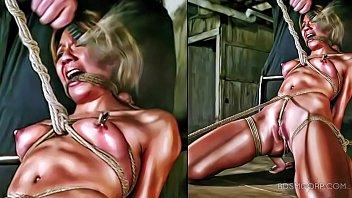incest cartoon pregnant In trunk slave girl