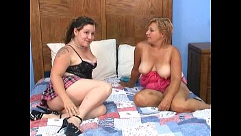 on facesitting mature and fat gal sandra her younger slave Junior teen nudist pageant