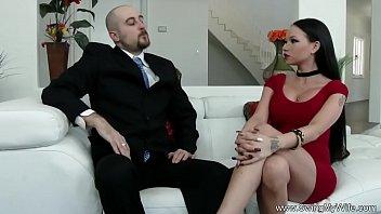 in amature wife swinger virginia Coed oral exam