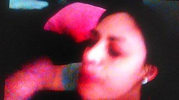 take monster wife watches husband dick Futa 3d rough futanari