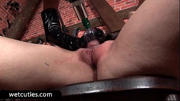 sexy lesbians having with sex dildoes Severe femdom humiliation bondage torture