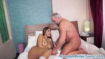 a man old very Noelia de la academia sexo real chaquira